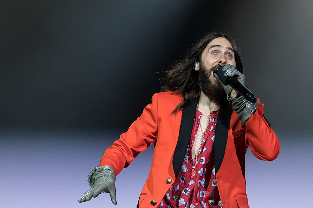 Thirty Seconds to Mars_ (4) - Bildquelle: ProSieben