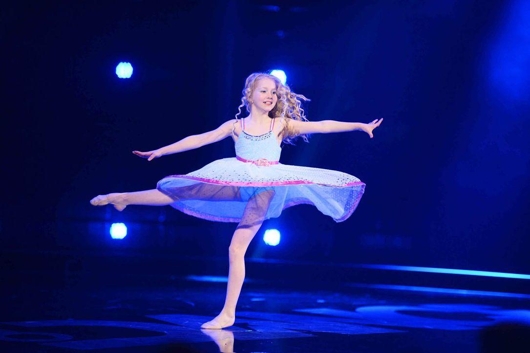 Got-To-Dance-Annemarie-Putz-09-SAT1-ProSieben-Willi-Weber - Bildquelle: SAT.1/ProSieben/Willi Weber