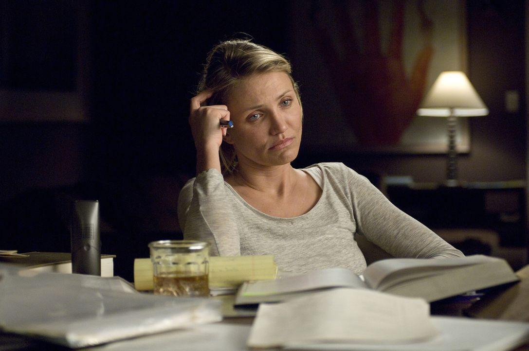 Kate Fitzgerald führt gemeinsam mit ihren Eltern Sara (Cameron Diaz) und Brian ein glückliches Leben. Doch als bei ihr Leukämie festgestellt wird... - Bildquelle: Warner Brothers