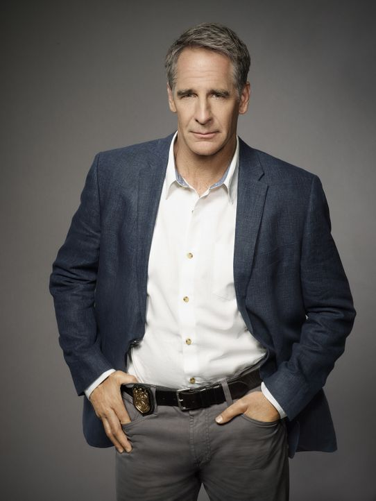 (1. Staffel) - Leiter des NCIS-Team in New Orleans: Special Agent Dwayne Cassius Pride (Scott Bakula) ... - Bildquelle: 2014 CBS Broadcasting Inc. All Rights Reserved.