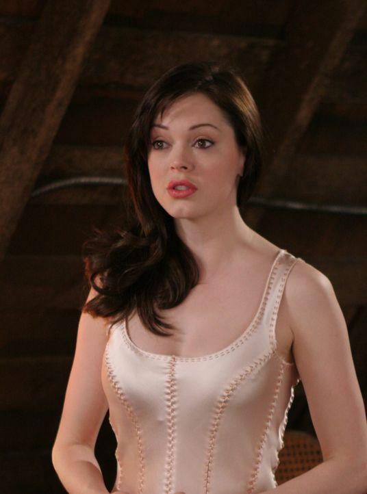 """Paige (Rose McGowan) befindet sich in einem Dilemma, denn ihr erster Schützling """"Mitchell"""" lehnt ihre Hilfe ab ... - Bildquelle: Paramount Pictures"""