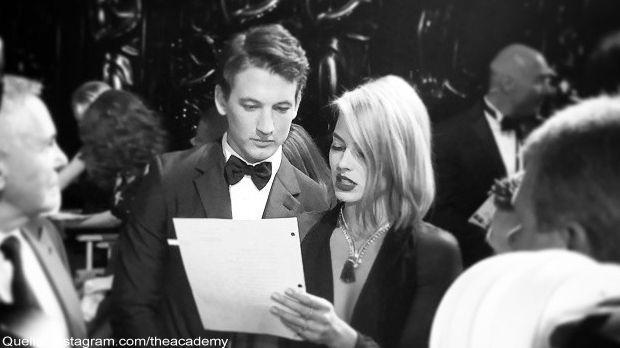 Oscars-The-Acadamy-20-instagram-com-theacadamy - Bildquelle: instagram.com/theacademy