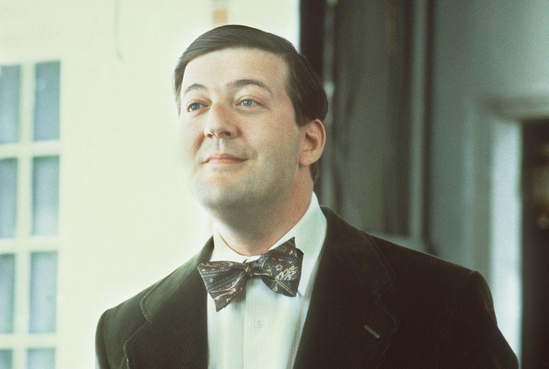 Ist der biedere Psychologiedozent James (Stephen Fry) etwa der Richtige für Catherine? - Bildquelle: Paramount Pictures