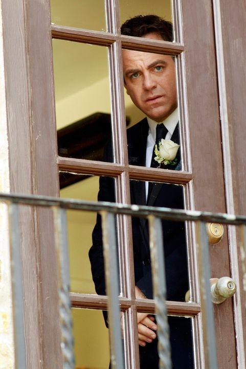Bekommt Cooper (Paul Adelstein) kalte Füße? - Bildquelle: ABC Studios