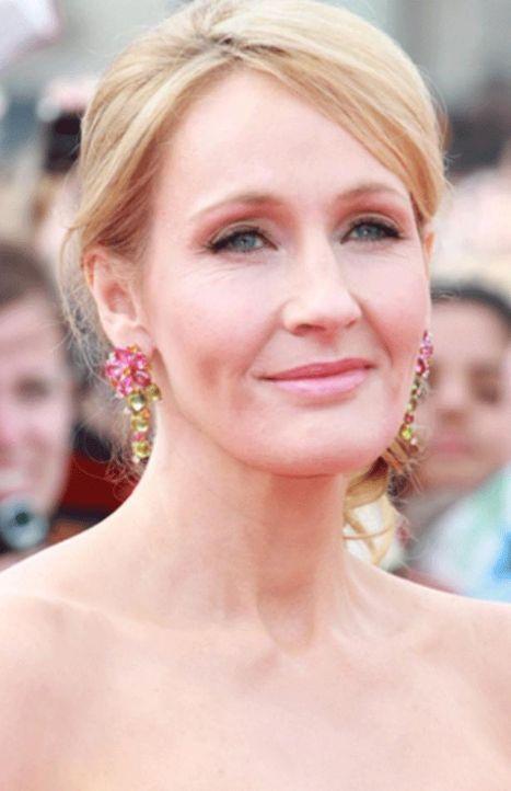 J.K. Rowling - Bildquelle: WENN