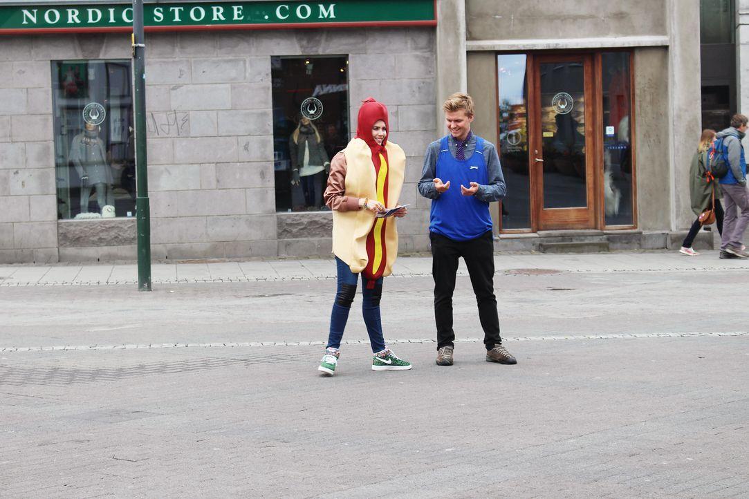 Offline-Reykjavik-Hot-Dog-04-Florida-TV - Bildquelle: Florida TV