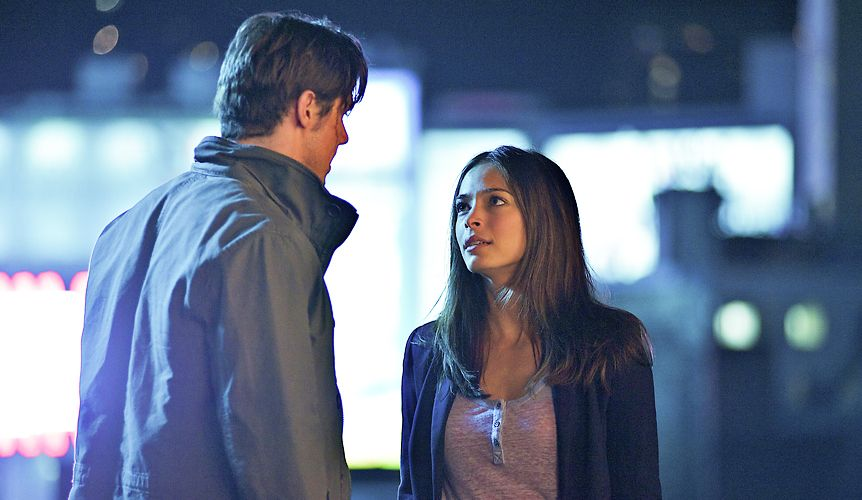 Tanz in den Tod5 - Bildquelle: 2012 The CW Network, LLC. All rights reserved.