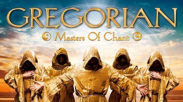 Gregorian - Master of chant 9