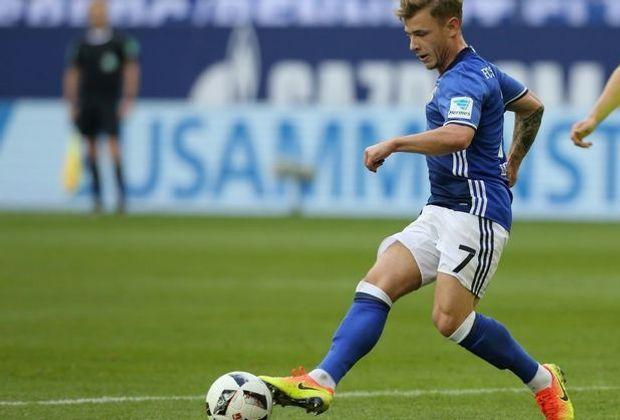 Meyer hofft auf mehr Liga-Spiele unter dem neuen Trainer
