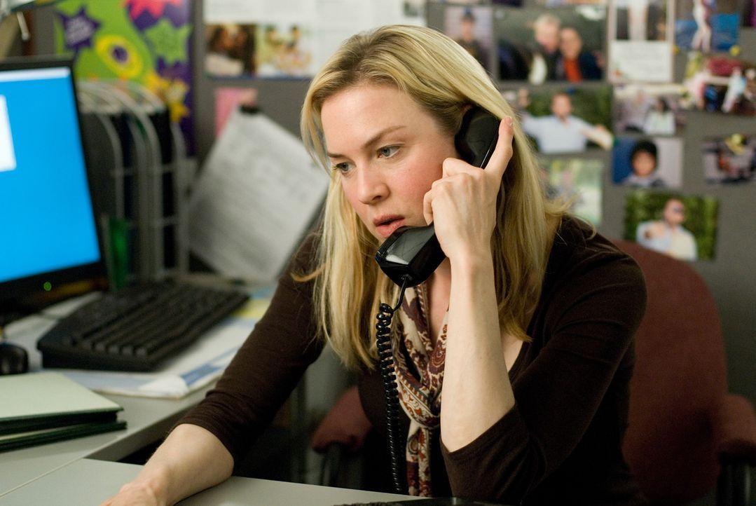 Die engagierte Sozialarbeiterin Emily Jenkins (Renée Zellweger) bekommt eines Tages zu den 38 Fällen, die sie gerade bearbeitet, den Fall 39 - mit... - Bildquelle: Kimberley French 2010 PARAMOUNT PICTURES.  All Rights Reserved.