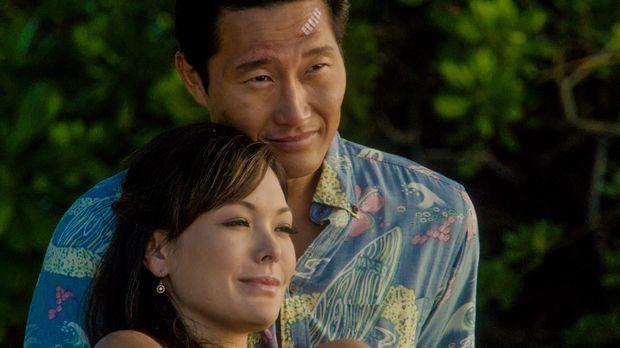 Hawaii Five-0 - Die Ermittlungen in einem neuen Fall lassen Chin (Daniel Dae...