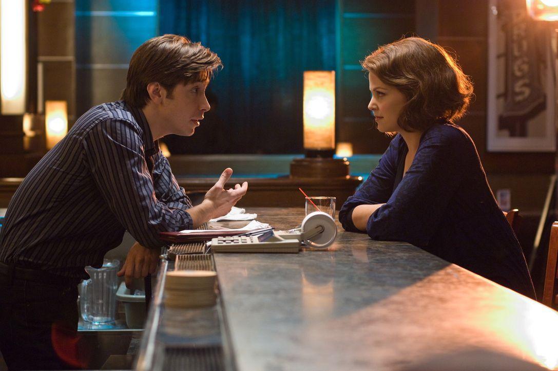 Gigi (Ginnifer Goodwin, r.) ist auf der Suche nach dem richtigen Mann. Zahlreiche Dates hat sie schon hinter sich gebracht, doch nie ist der Richtig... - Bildquelle: Warner Brother