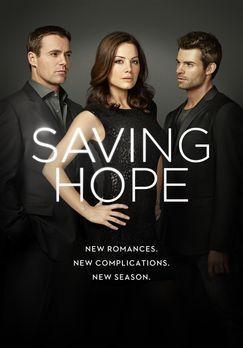 Saving Hope - Saving Hope - Artwork - Bildquelle: 2013  Hope Zee Two Inc.
