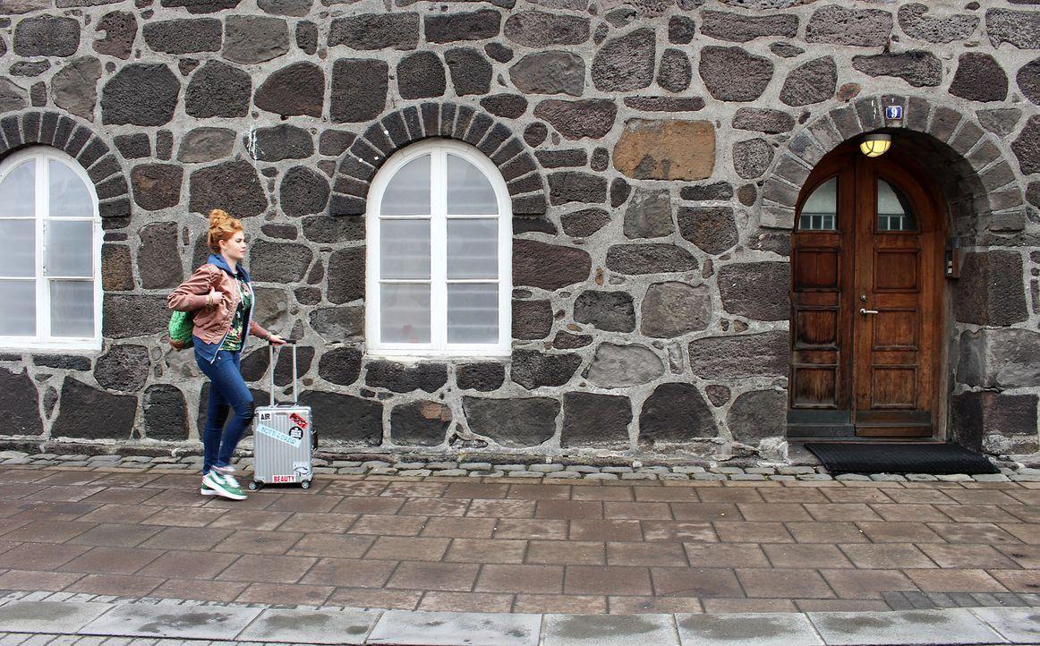 Offline-Reykjavik-10-Florida-TV - Bildquelle: Florida TV