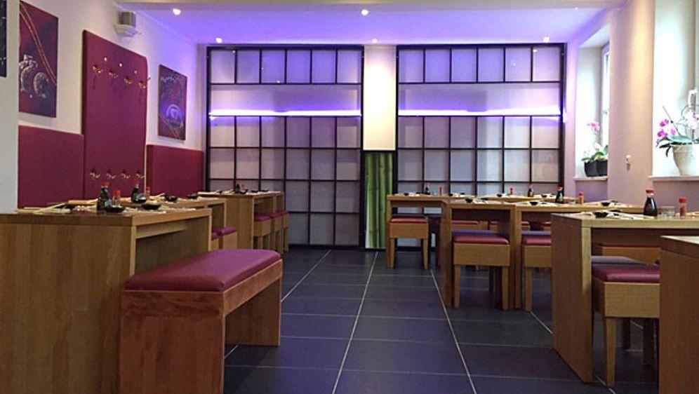 Yummy  Sushi Restaurant – Bar
