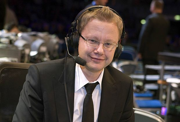 Tobias Drews