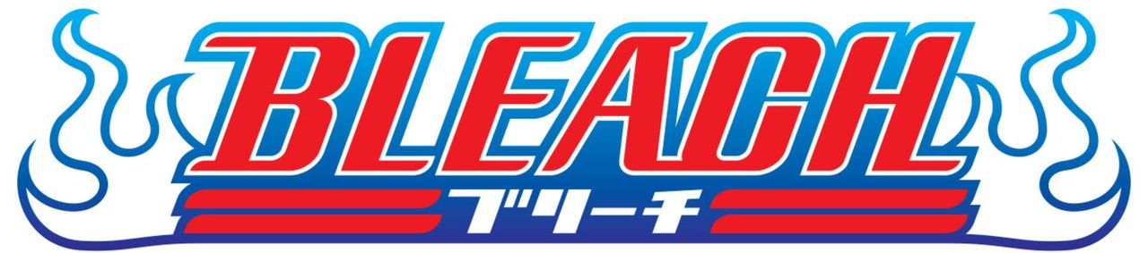 BLEACH - Logo