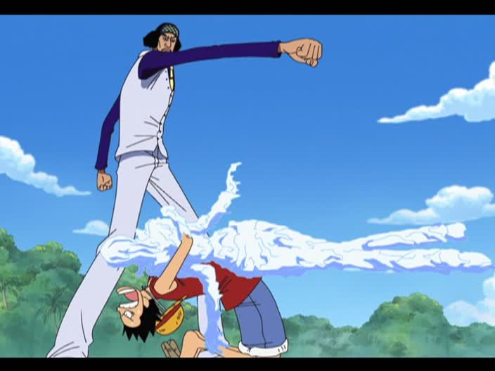 4201736-1007_04 - Bildquelle: Eiichiro Oda/Shueisha, Toei Animation