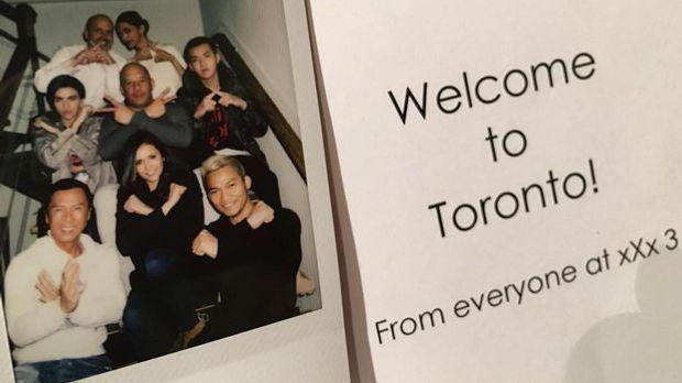 Toronto Star Hookup Diaries May 2018