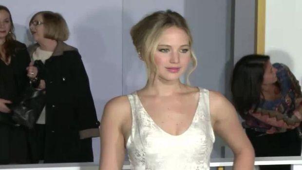 Stars - Die Evolution der Jennifer Lawrence