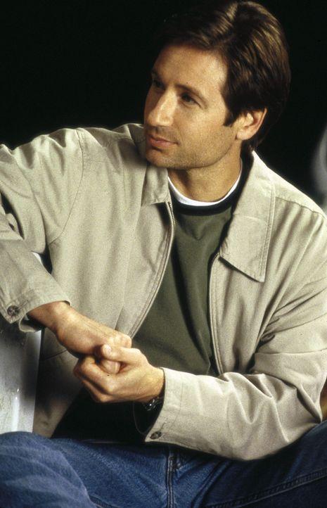 Bob Rueland (David Duchovny) lebt ein sehr normales Leben als Architektur-Ingenieur in Chicago, bis eines Tages seine Frau auf tragische Weise ums L... - Bildquelle: Metro-Goldwyn-Mayer