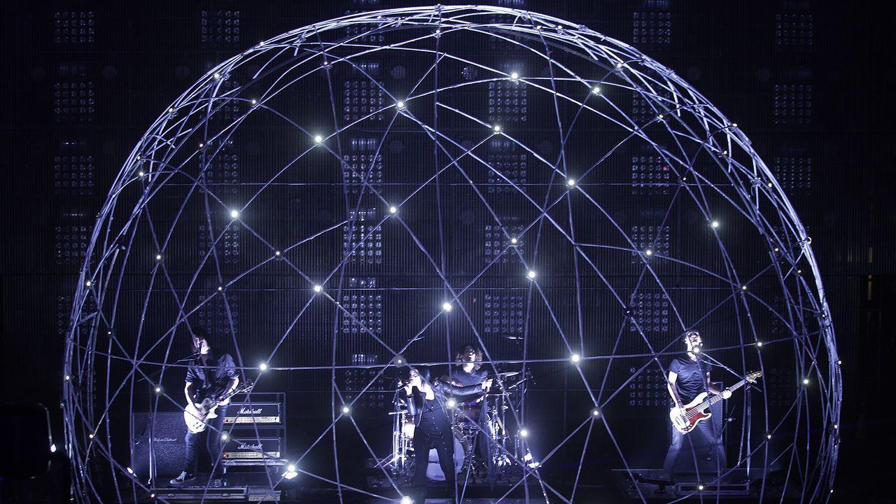 echo2012-silbermond-12-03-22-dpa - Bildquelle: dpa