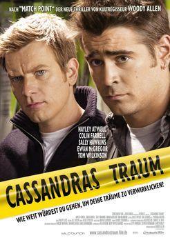 Cassandras Traum - Cassandras Traum - Plakatmotiv - Bildquelle: Constantin Film