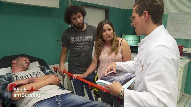 Klinik Am Südring - Klinik Am Südring - Auf Händen Getragen