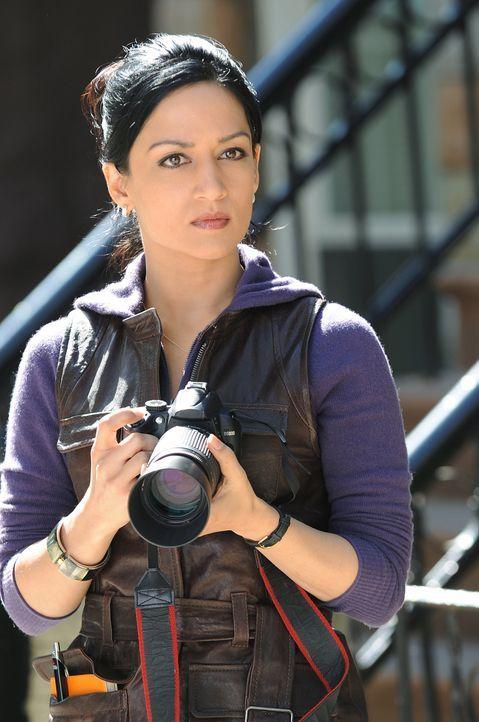 Unterstützt Alicia bei den Ermittlungen in ihrem neuen Fall: Kalinda (Archie Panjabi) ... - Bildquelle: CBS Studios Inc. All Rights Reserved.