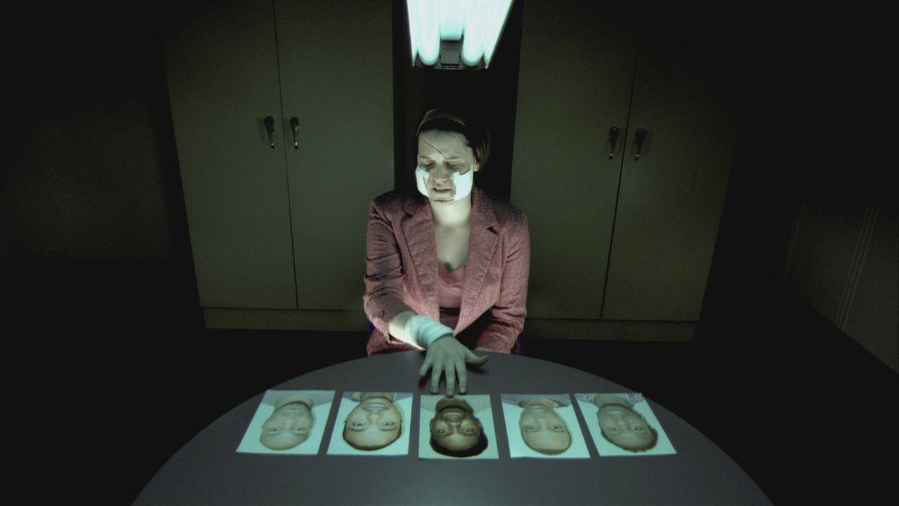 Ist  hier ein Serienkiller am Werk? Nach dem Mord an der jungen weißen Frau namens Deborah Sykes, identifiziert ein anderes Opfer ihren Vergewaltige... - Bildquelle: Cineflix 2012