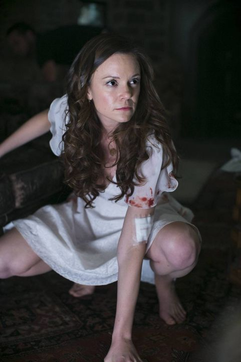 Während Ingrid (Rachel Boston) nach und nach ihrem wahren Problem auf die Spur kommt, erinnert sich Freya an einige Dinge in einem ihrer alten Leben... - Bildquelle: 2014 Twentieth Century Fox Film Corporation. All rights reserved.