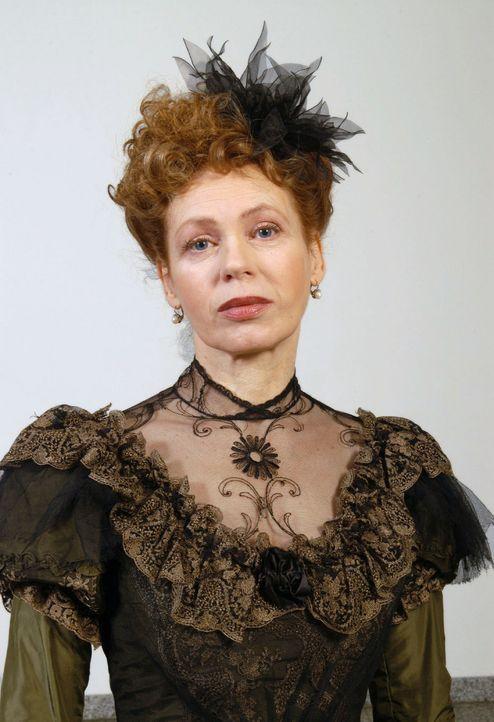 Gudrun Olearius (Renate Krößner) - Bildquelle: Aki Pfeiffer Sat.1