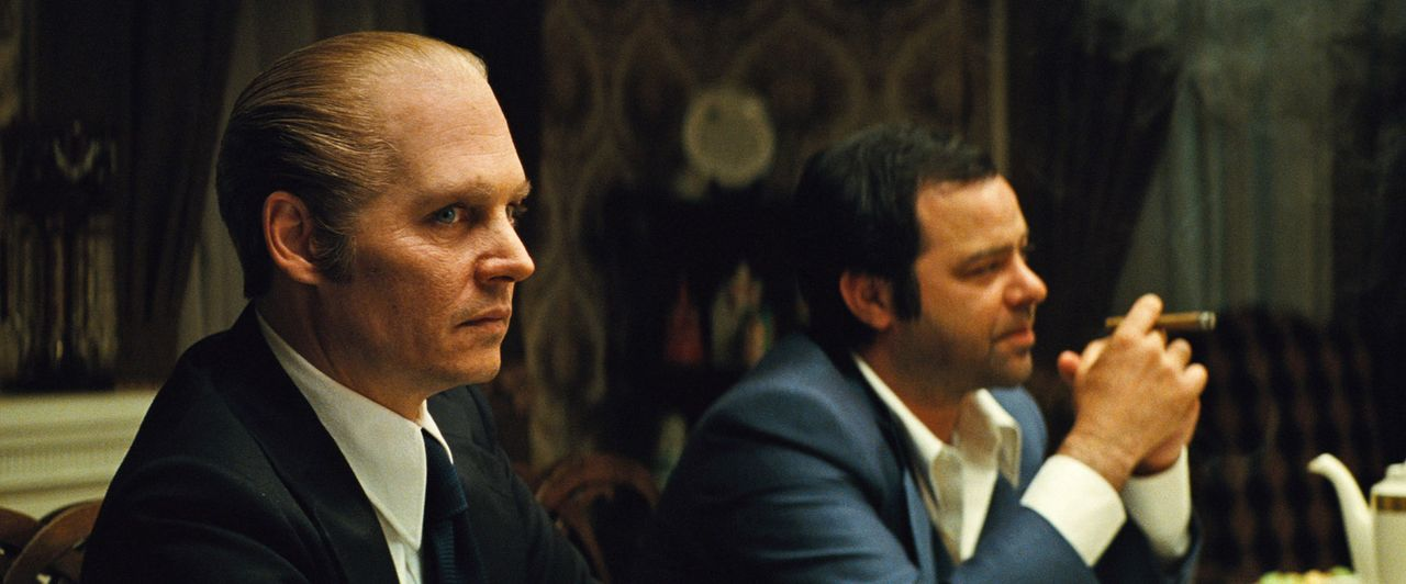 Black-Mass-14-2015Warner-Bros-Entertainment-Inc - Bildquelle: 2015 Warner Bros. Entertainment Inc