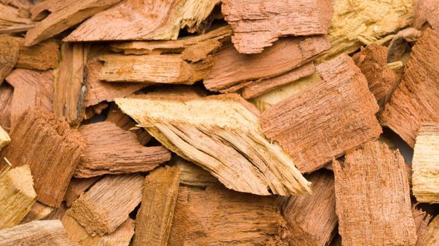 Mesquite Holz Chips zum Räuchern