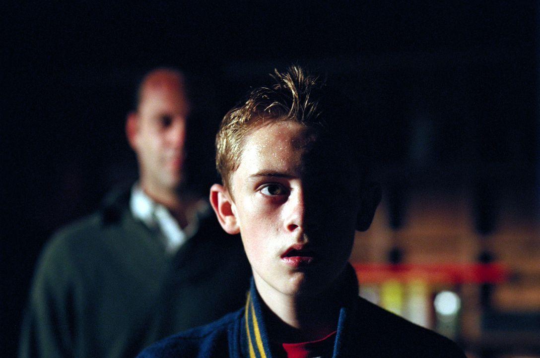 Weil Danny (Matthew O'Leary) gerne zu Notlügen greift, will ihm niemand Glauben schenken, dass er einen Mord beobachtet hat. Einen Mord, den sein e... - Bildquelle: Paramount Pictures