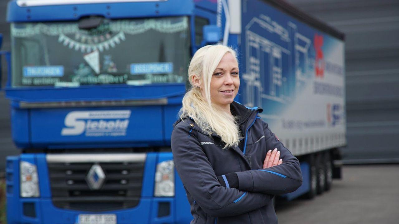 Trucker Babs Staffeln
