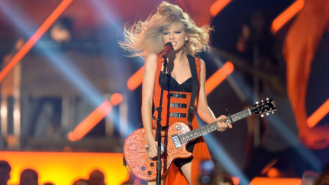 Taylor-Swift-2013-6-5-getty-AFP - Bildquelle: getty AFP