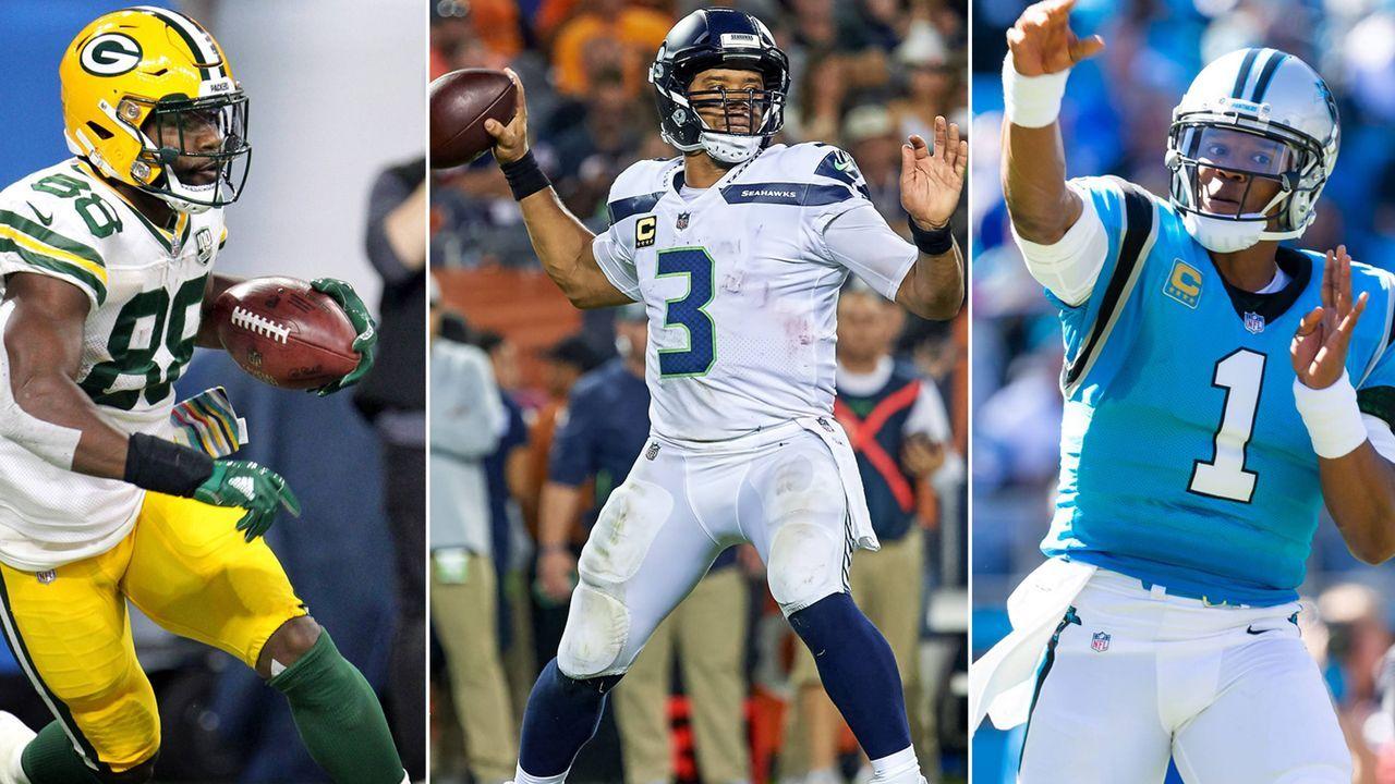 NFL 2018: Die Gewinner und Verlierer aus Week 8 - Bildquelle: imago/ZUMA Press