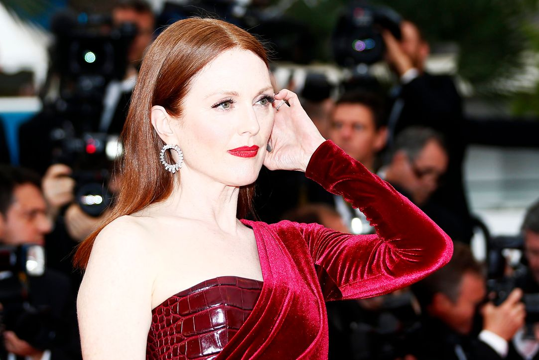 Cannes-Film-Festival-Julianne-Moore-150514-1-dpa - Bildquelle: dpa