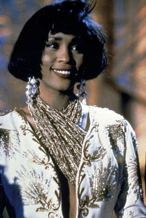"""Als Rachel (Whitney Houston) für den """"Oscar"""" nominiert wird, befürchtet Frank Farmer, dass auch der Killer bei der Preisverleihung anwesend sein w... - Bildquelle: Warner Bros."""