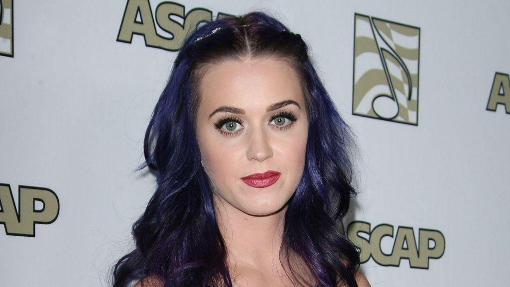 Katy Perry - Bildquelle: Adriana M. Barraza WENN.com