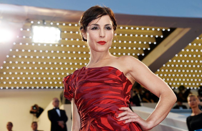 Cannes-Film-Festival-Noomi-Rapace-150516-AFP - Bildquelle: AFP
