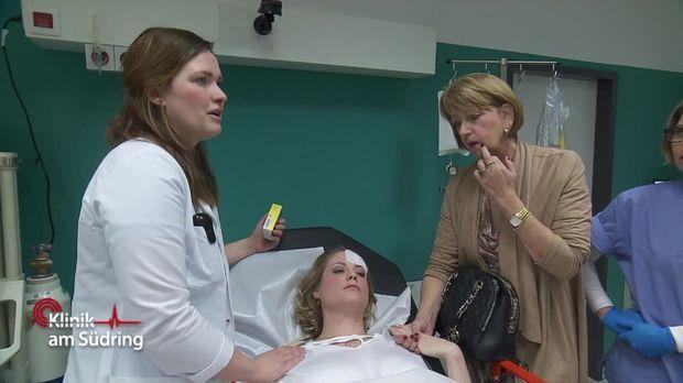 Klinik Am Südring - Klinik Am Südring - Braut Auf Abwegen