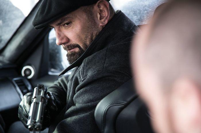 Spectre11 - Bildquelle: 2015 Sony Pictures Releasing GmbH