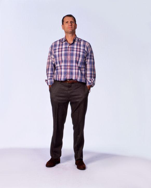 """(7. Staffel) - Eigentlich hat Al (Ed O'Neill) nichts gegen das weibliche Geschlecht, denn er ist Abonnent des """"Big'Uns""""-Magazins und geht gerne in d... - Bildquelle: Sony Pictures Television International. All Rights Reserved."""