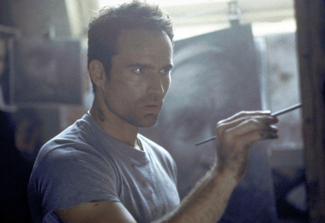 Als Künstler keine Zukunft, aber als Fälscher sehr erfolgreich: Harry (Jason Patric) ... - Bildquelle: Warner Bros.