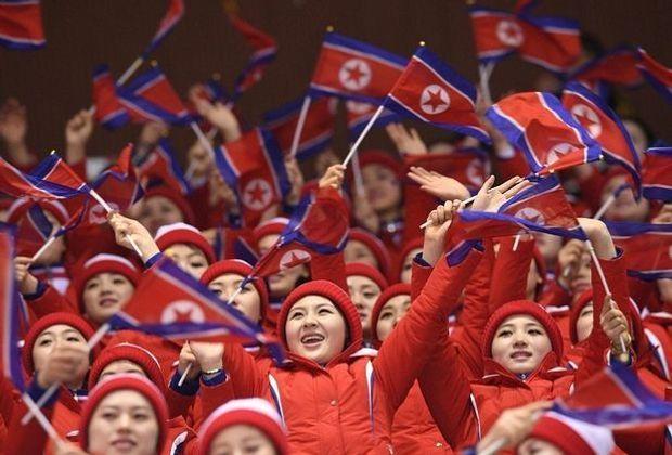 IOC übernimmt die Kosten für Nordkoreanische Athleten