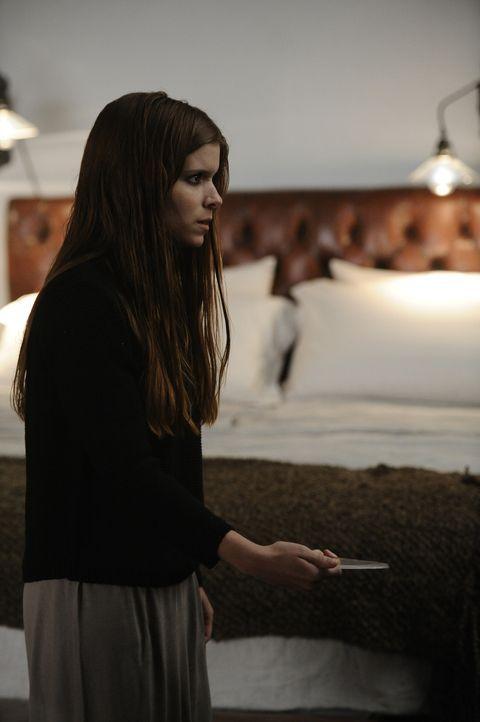 Der Geist von Hayden McClaine (Kate Mara) findet keine Ruhe ... - Bildquelle: 2011 Twentieth Century Fox Film Corporation. All rights reserved.