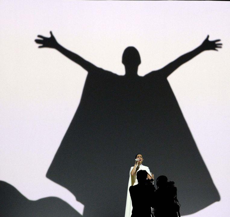 Grammy2015-150208-show-AFP (7) - Bildquelle: getty/AFP