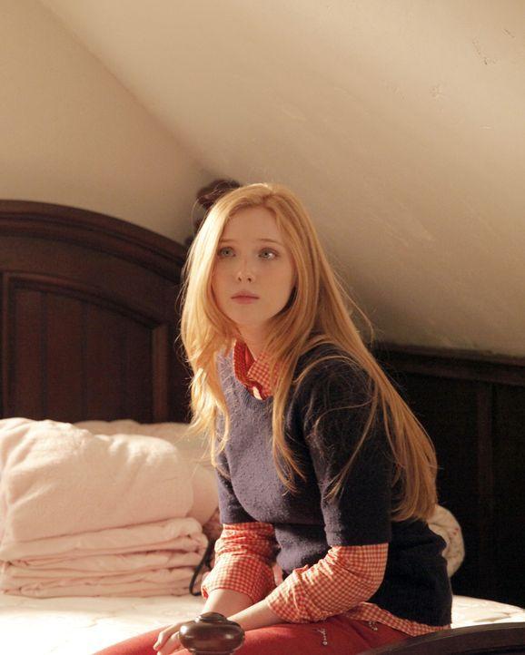 Hofft, die richtige Entscheidung getroffen zu haben: Alexis (Molly C. Quinn) - Bildquelle: 2012 American Broadcasting Companies, Inc. All rights reserved.